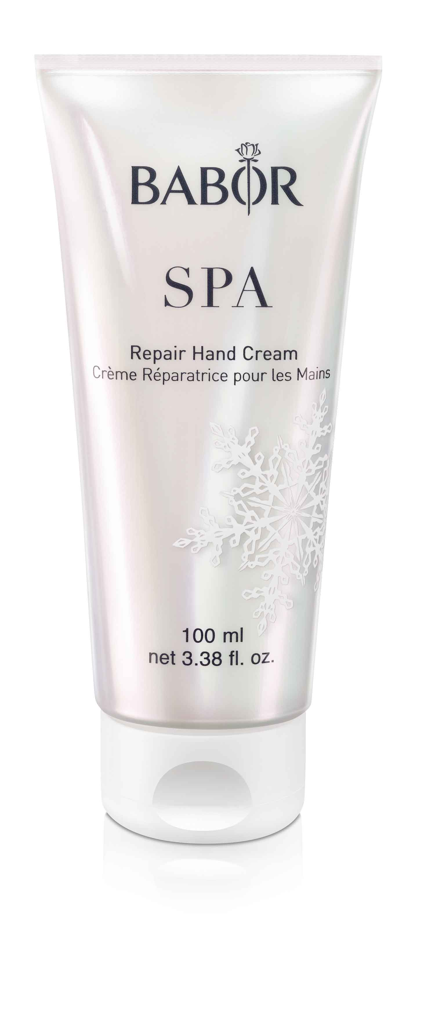 2019 spa repair hand cream